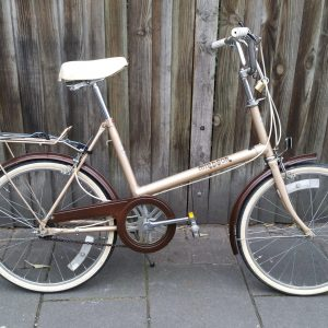 Shopper / townbike Windsor O'Biend