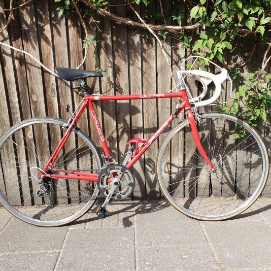 full image of Dawes Ultra road bike for sale