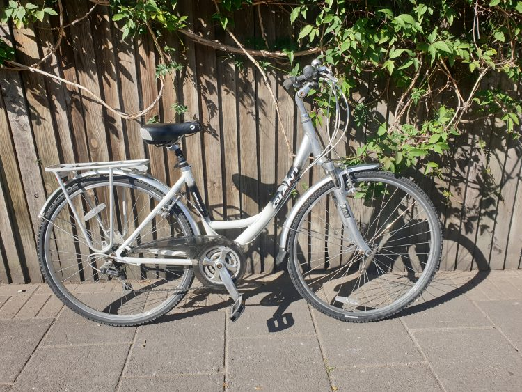 full image of Giant Expression DX bike for sale