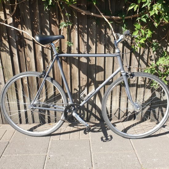 Full view image of Harbour Bike single speed for sale
